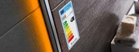 Energieffektivitetsklasse