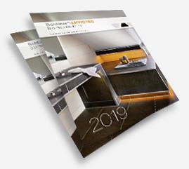 Illustreret prisliste LIPROTEC 2019